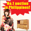 No.1 auction in Philippines!